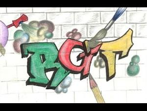 Recover's Got Talent logo